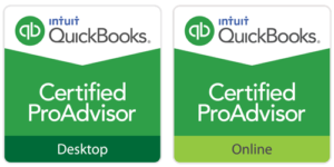 QuickBooks ProAdvisors Williamsburg VA